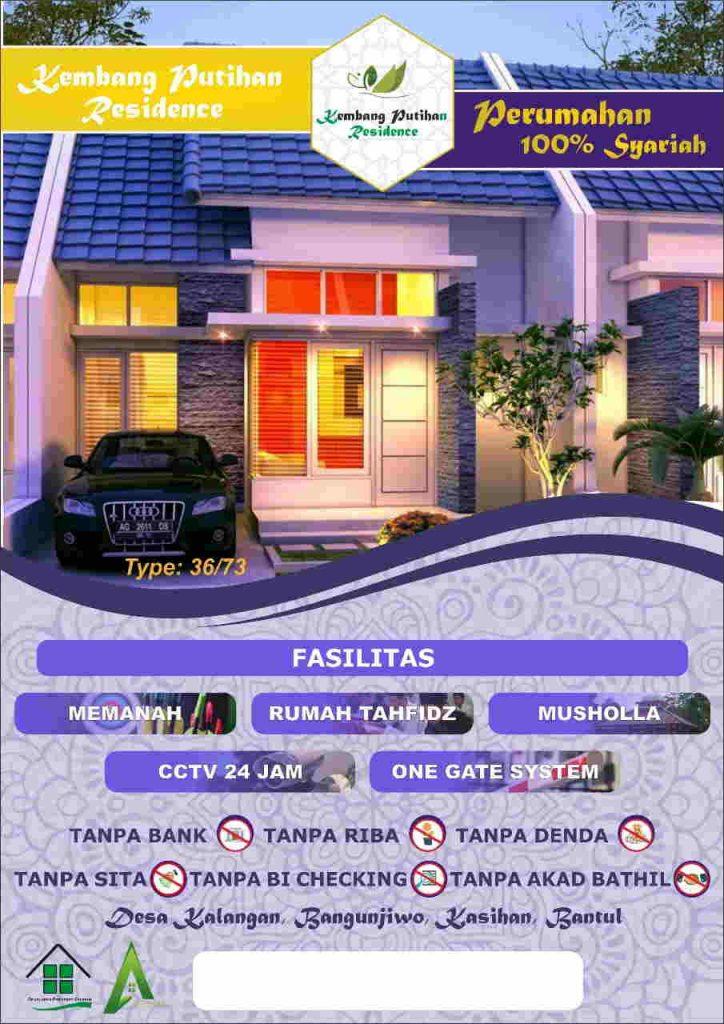 perumahan syariah bantul (2)