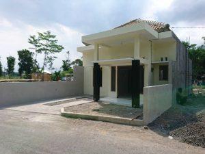Rumah Dijual Bantul