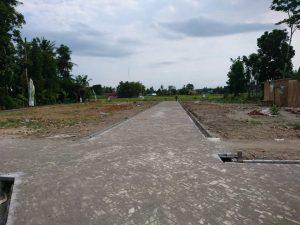 Tropical Village Jual Rumah Bantul Murah